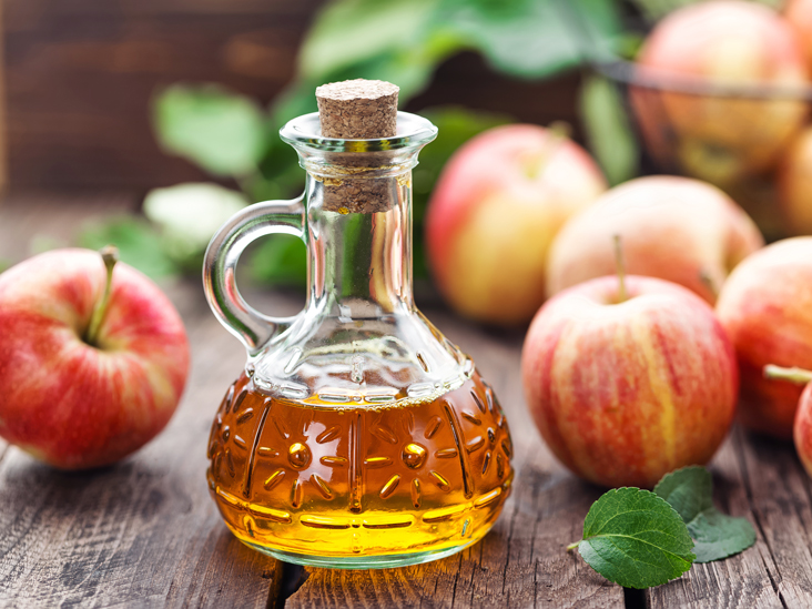 è perdita di peso aceto di mele