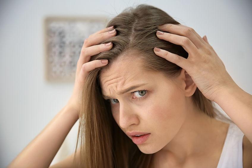 caduta capelli rimedi naturali